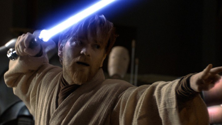 Personajes más molones de la segunda trilogía. Obi-Wan Kenobi
