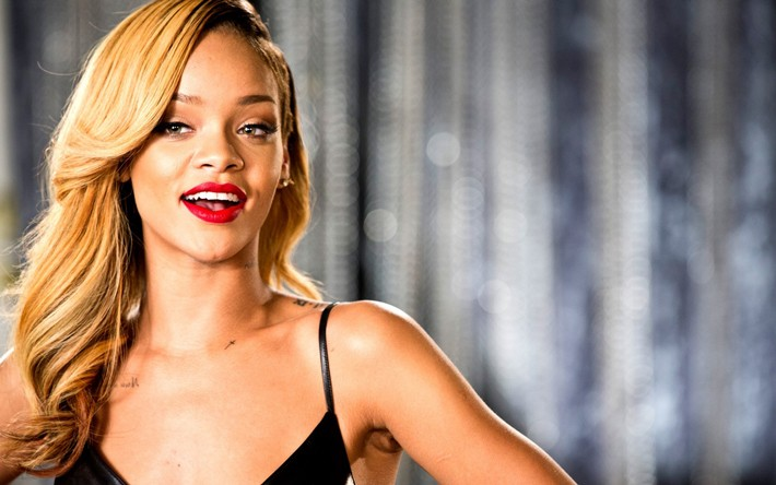 Cara Delevingne y Rihanna