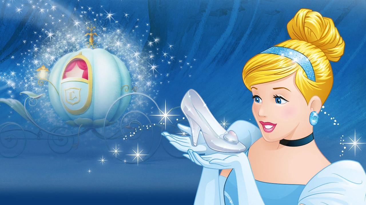 Si Disney hubiera sido fiel a los cuentos... - Cenicienta