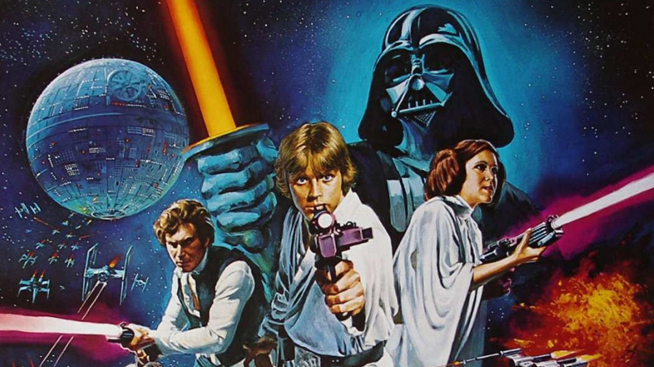 Nostálgico de Star Wars, esto te va a molar