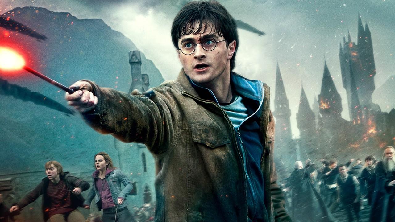 Harry Potter llega al mundo Pop!