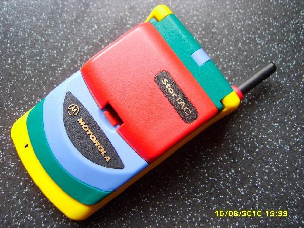 33a16f8ffb3 Los móviles más raros de todos los tiempos - 1
