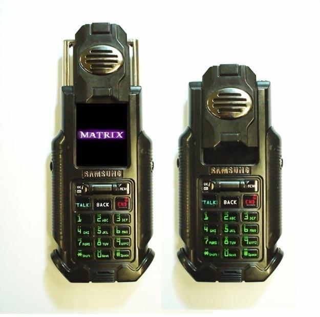 e4ce6ad0f3e Los móviles más raros de todos los tiempos - 8