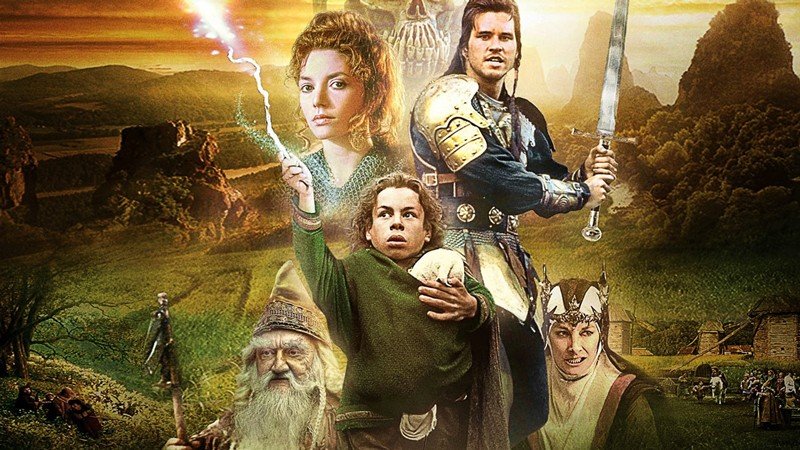 Las mejores películas sobre magia. Willow