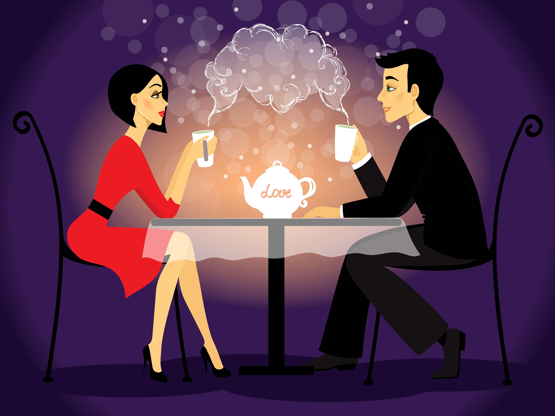Zinkder eine seriöse Dating-App