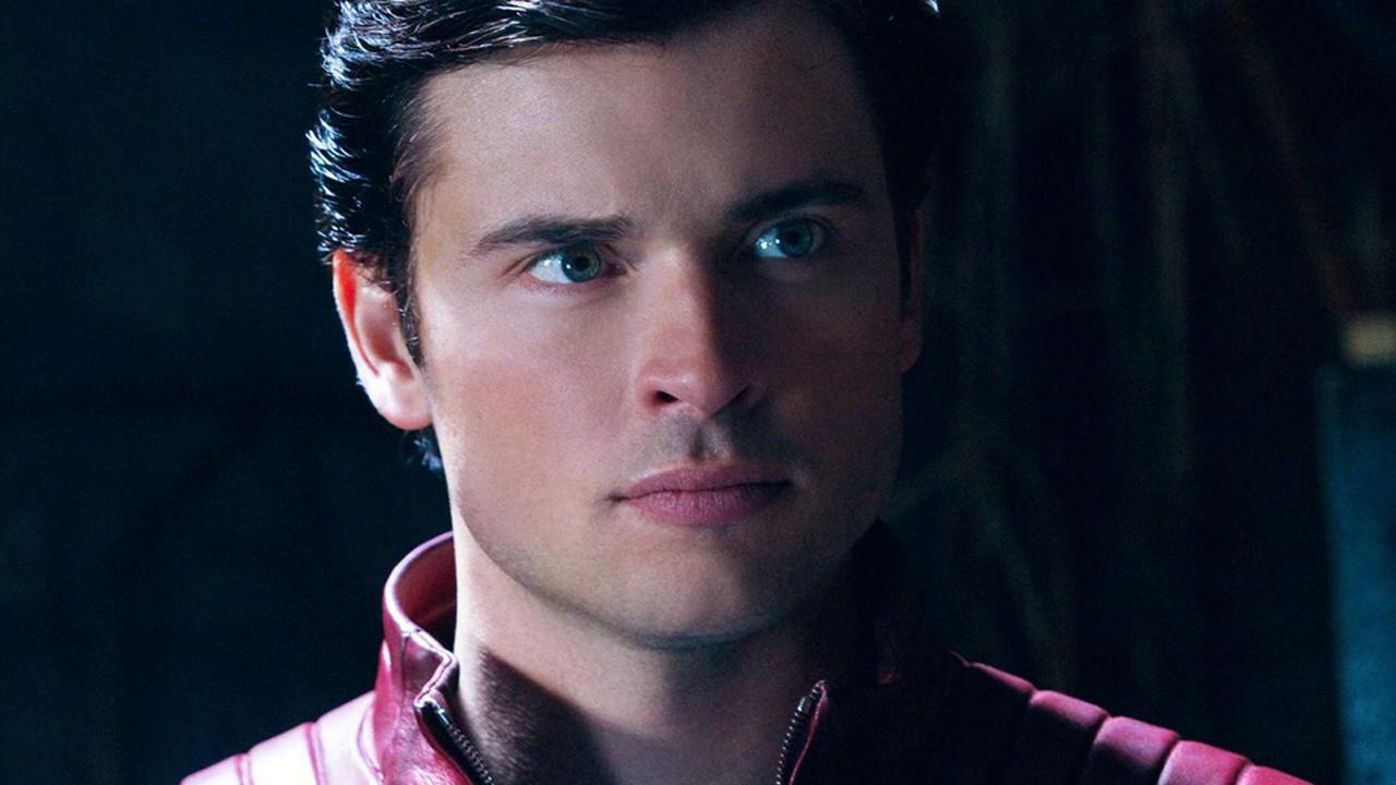 ¿Smallville y Supergirl unidos por Tom Welling? El actor se menciona sobre este tema.