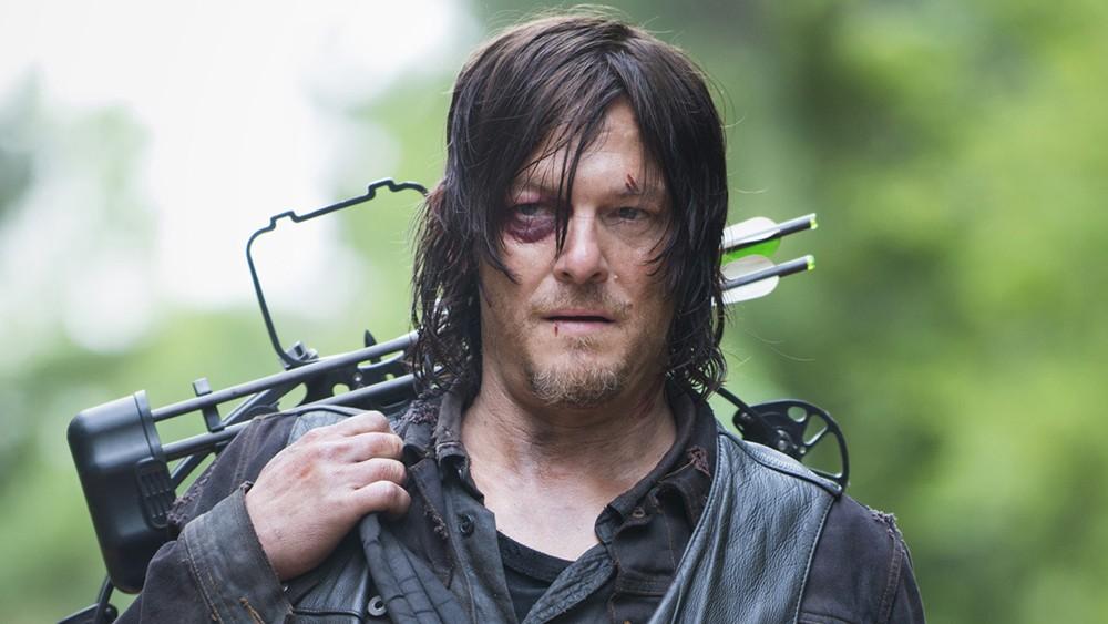 Si el mundo fuese como The Walking Dead ¿quién serías? El cazador o la cazadora