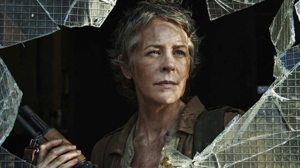 Si el mundo fuese como The Walking Dead ¿quién serías? El loco o la loca de turno