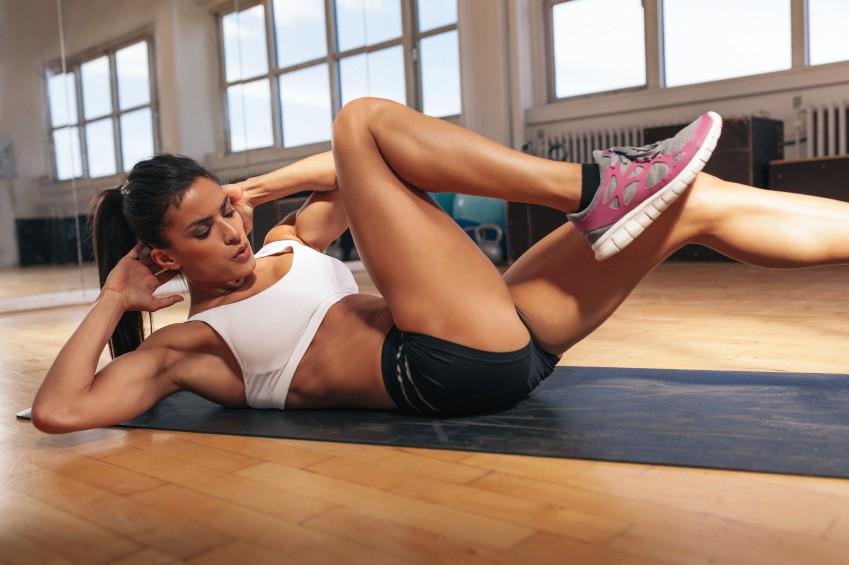 Cómo evitar el acné al hacer ejercicio