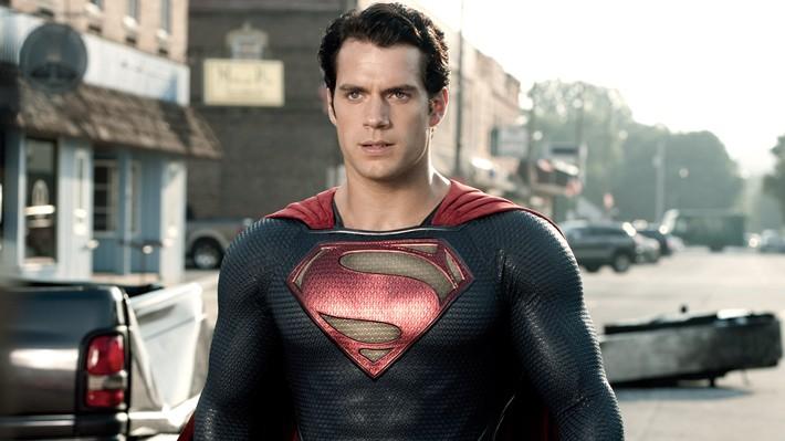 Pelis de Superman. De mejor a peor. El hombre de acero (2013)