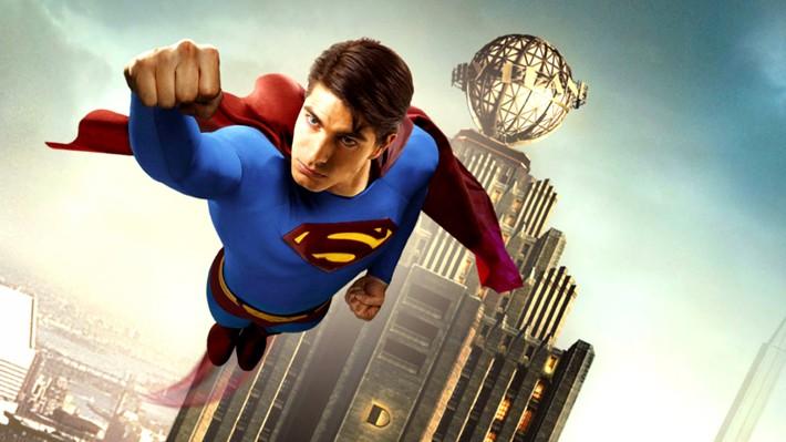 Pelis de Superman. De mejor a peor. Superman Returns: El regreso (2006)