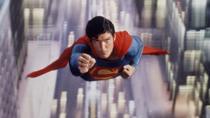 Pelis de Superman. De mejor a peor. Superman (1978)