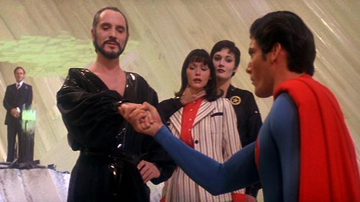 Pelis de Superman. De mejor a peor. Superman II (1980)