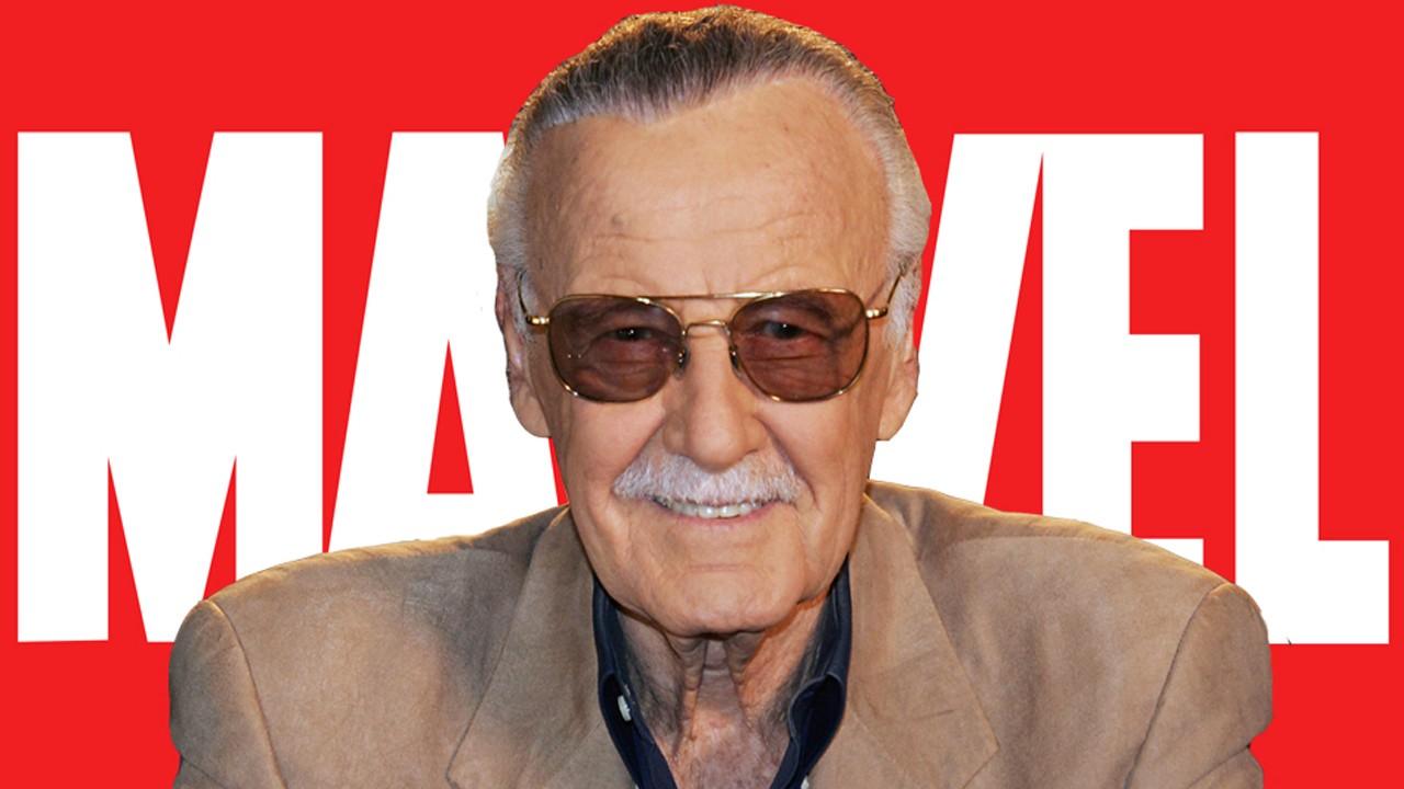 ¿Cuál es el cameo que menos le gustó a Stan Lee?