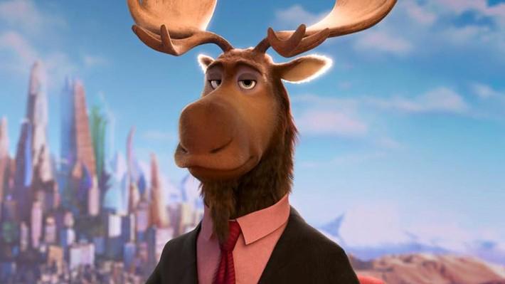 5 películas Disney que cambian según el país. Zootrópolis (2016)