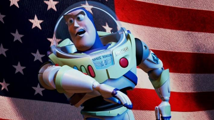 5 películas Disney que cambian según el país. Toy Story 2 (1999)