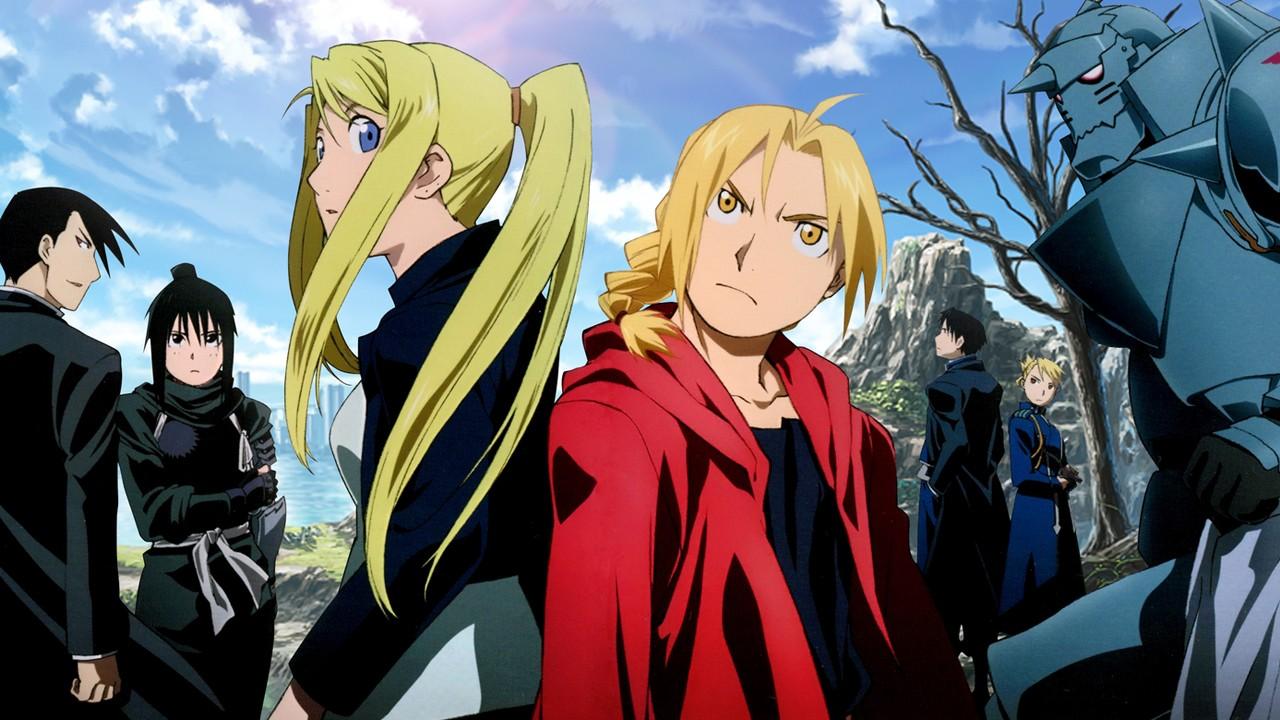 ¿Cuál es el próximo anime en ser adaptado en live action? Hablamos de Fullmetal Alchemist.