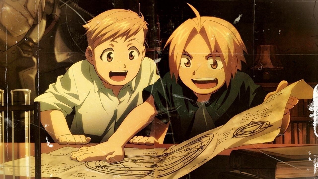 ¿Cuál es el próximo anime en ser adaptado en live action? Fullmetal Alchemist llegará en 2017.