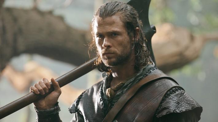 El cazador y otros héroes sin nombre del cine. El Cazador