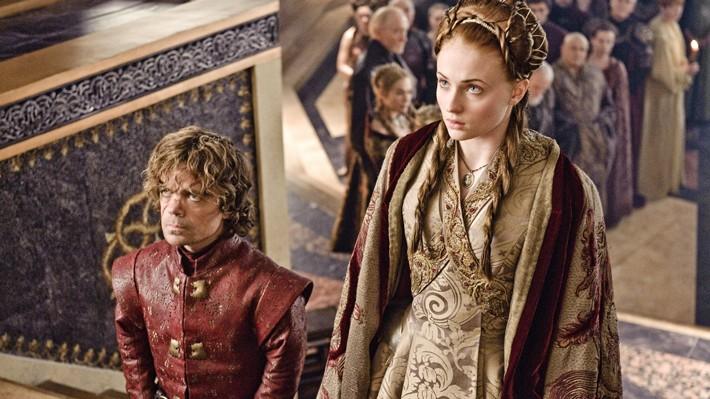 Los matemáticos aclaran quién es el verdadero prota de JDT. Tyrion Lannister y Sansa Stark lo son.