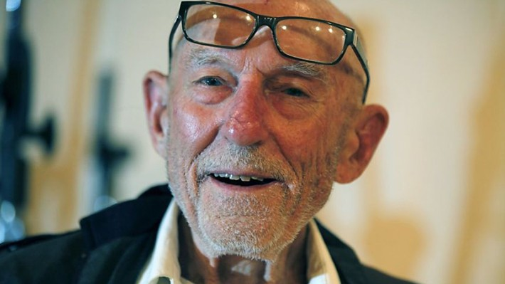 Erik Bauersfeld, actor conocido por ser la voz del almirante Ackbar, ha muerto a sus 93 años.