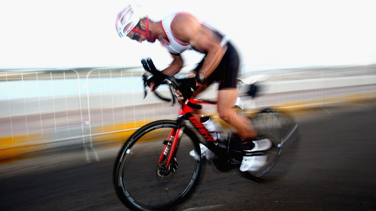 En Super Sprint lo importante es ser el más rápido, aunque no hay que olvidarse de la resistencia.