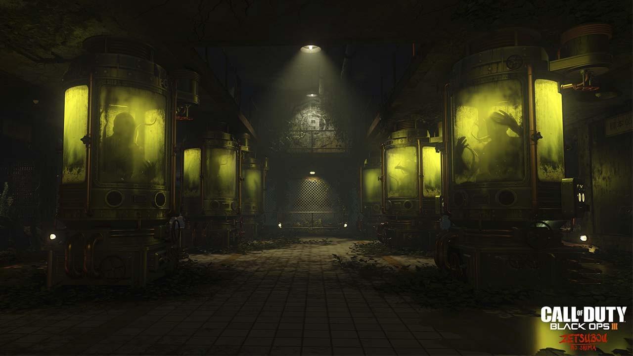 PlayStation 4 vive su Eclipse en Call of Duty Black Ops III