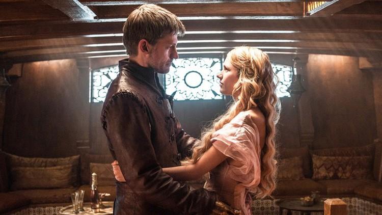 ¿En qué situación se encuentra Poniente? Al sur de Poniente, Jaime Lannister.