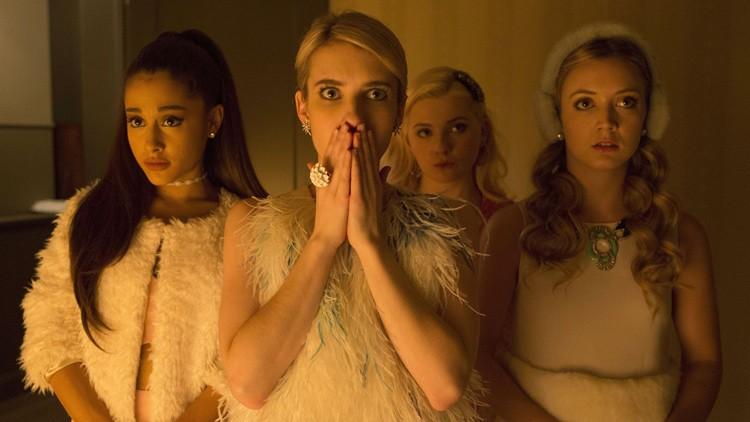 One Direction participará en Scream Queens según informan desde el portal Lawyer Herald.