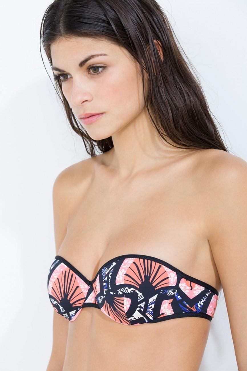 Morenitas Tetonas elige bikini según tu pecho - buho
