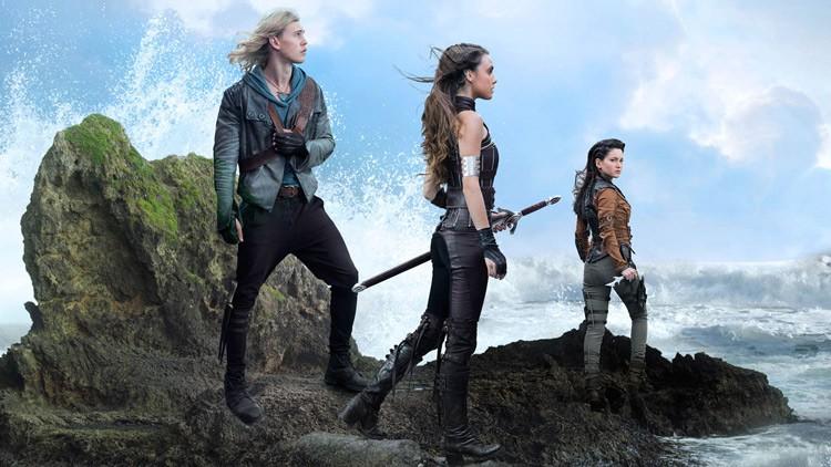 MTV se apunta un tanto con Las crónicas de Shannara y renueva por una 2.ª temporada.