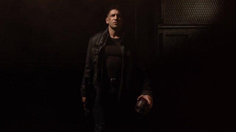 The Punisher masacrará a sus enemigos en 2017, al igual que lo harán Iron Fist y The Defenders