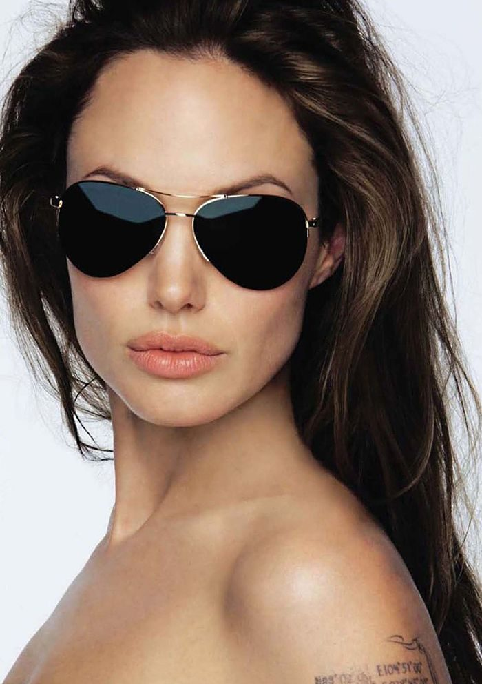 6f02d21fce Dínos cómo es tu rostro y te diremos qué gafas de sol te sientan mejor
