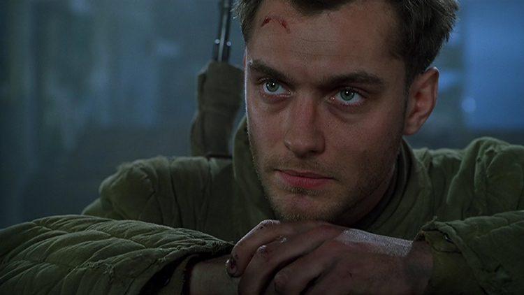 Top mejores películas bélicas de la IIGM. Enemigo a las puertas (2001)