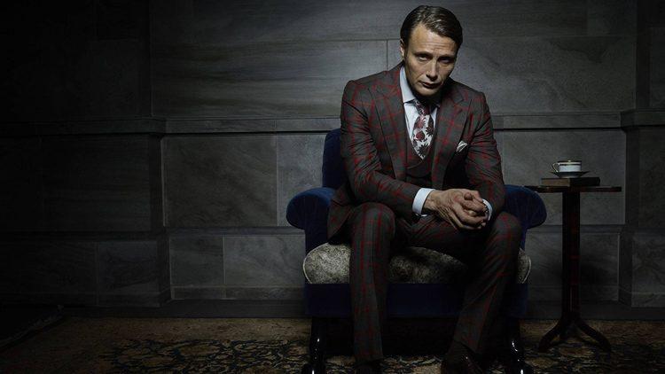 Mads Mikkelsen deja caer la continuación de Hannibal, ficción cancelada tras su 3.ª temporada.