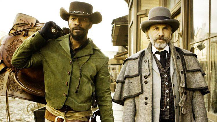 ¡Películas de las que queremos una serie ya! Django Desencadenado