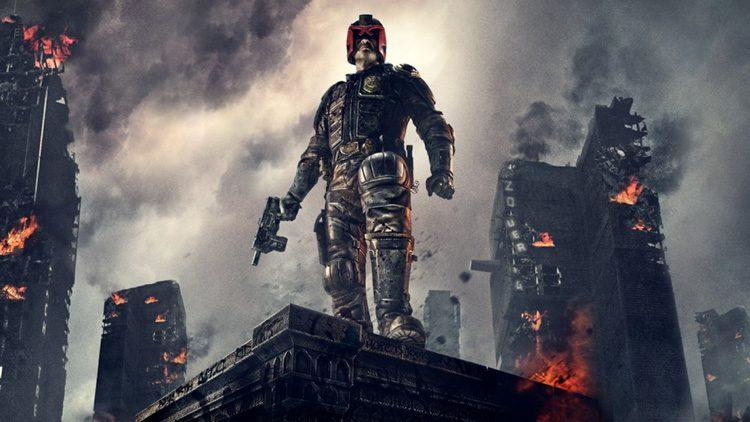 ¡Películas de las que queremos una serie ya! Dredd