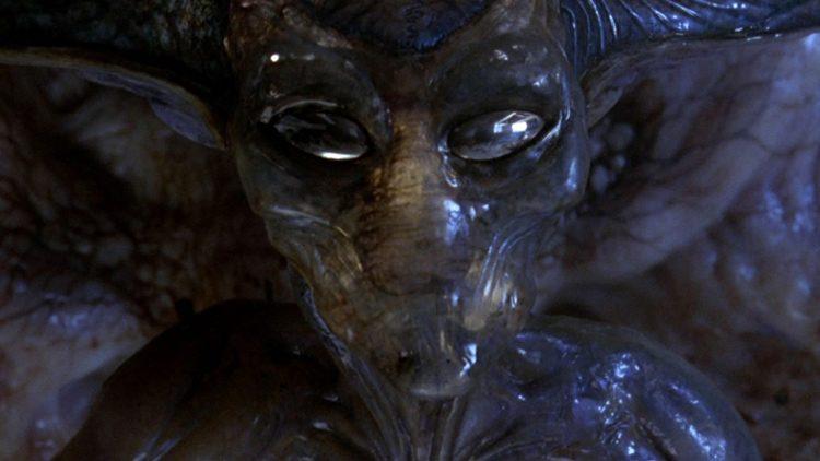 Top películas sobre aliens que vienen a la Tierra. Independence Day (1996)
