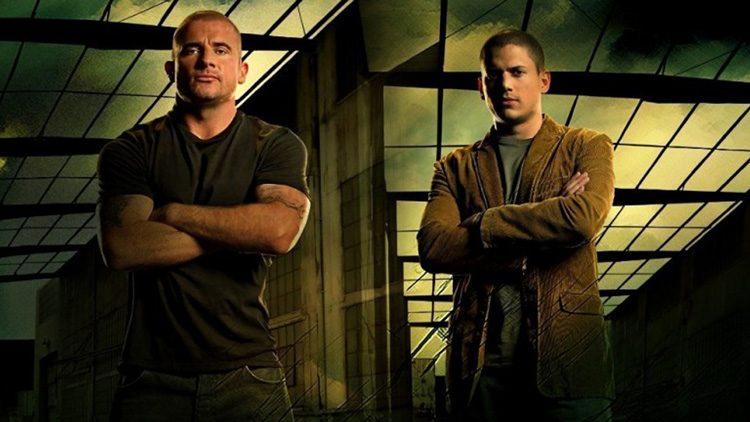 Prison Break libera el tráiler de su quinta temporada