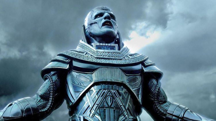 ¿Quién es quién en X-Men Apocalipsis? En Sabah Nur/Apocalipsis