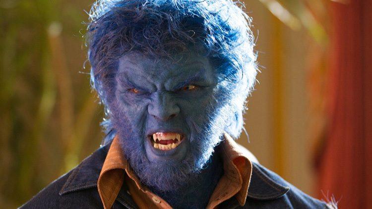 ¿Quién es quién en X-Men Apocalipsis? Hank McCoy/Bestia
