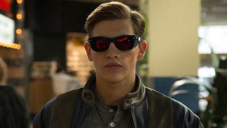 ¿Quién es quién en X-Men Apocalipsis? Scott Summers/Cíclope
