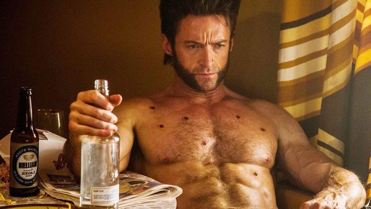¿Quién es quién en X-Men Apocalipsis? Logan/Lobezno