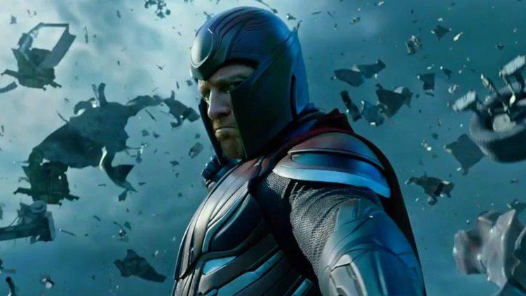 ¿Quién es quién en X-Men Apocalipsis? Erik Lehnsherr/Magneto