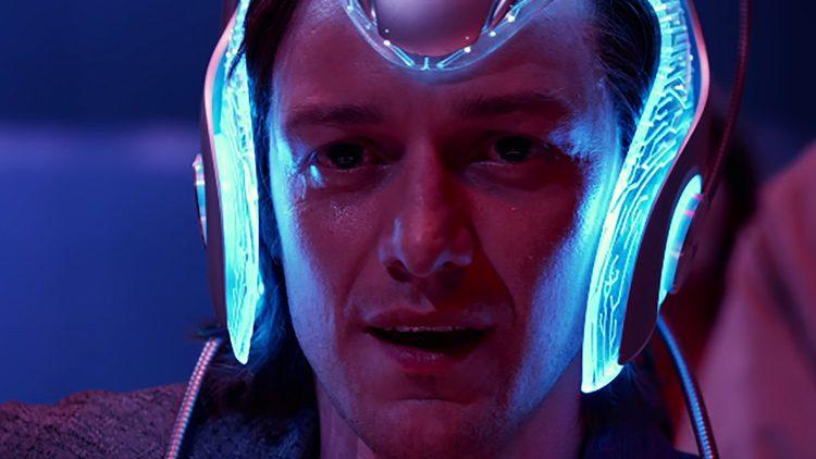 ¿Quién es quién en X-Men Apocalipsis? Charles Xavier/Profesor X