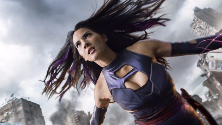 """¿Quién es quién en X-Men Apocalipsis? Elizabeth """"Betsy"""" Braddock/Psylocke"""