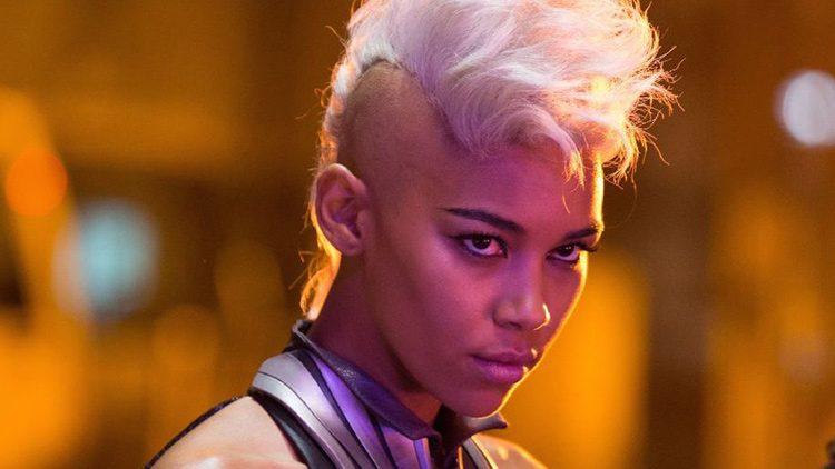 ¿Quién es quién en X-Men Apocalipsis? Ororo Munroe/Tormenta