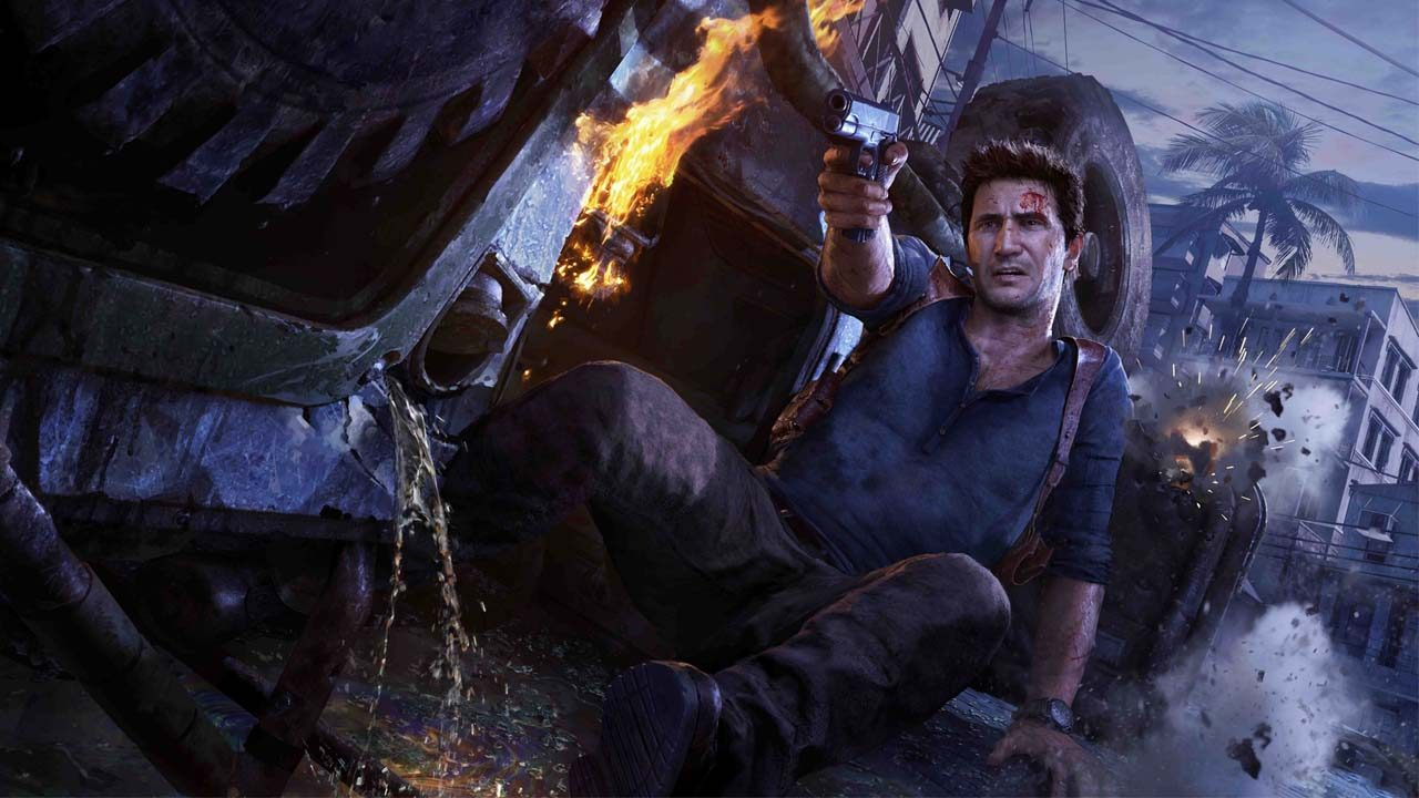 Uncharted 4 'ficha' por la Liga Oficial PlayStation