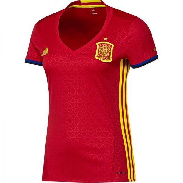 0dbdf57594bd5 El Rayo Vallecano no tiene una camiseta para mujeres