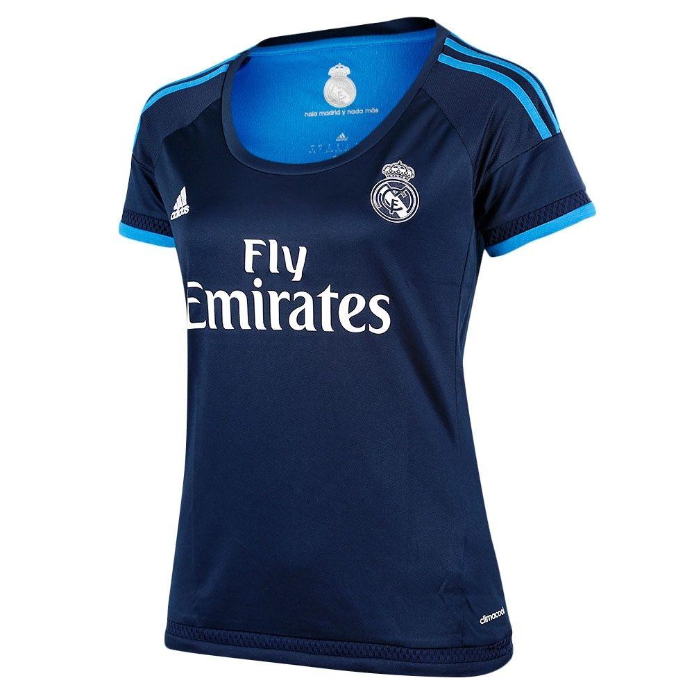 98db8550a8385 Las mejores camisetas del fútbol para chicas - BUHO